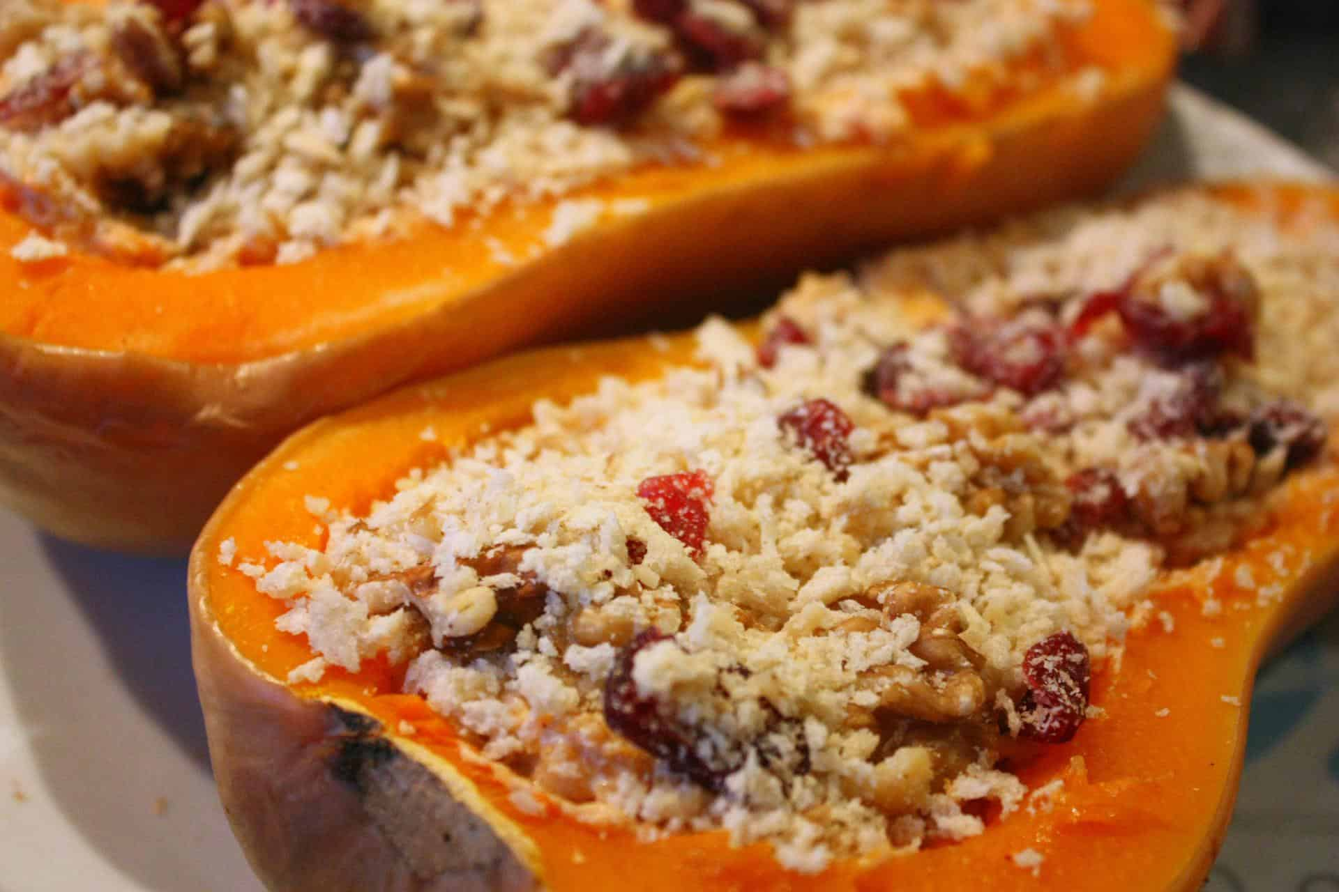 twice baked butternut squash twice baked butternut squash twice baked ...