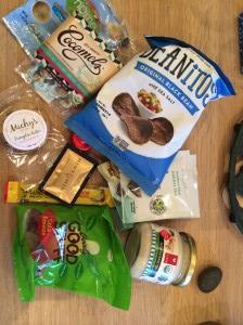 vegan cuts snackbox