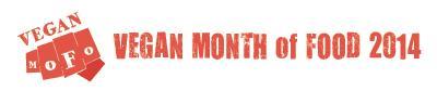 vegan mofo 2014 logo