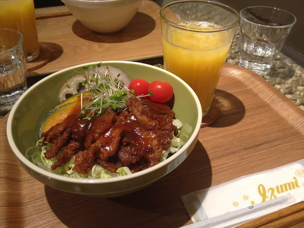 nagoya japan meal