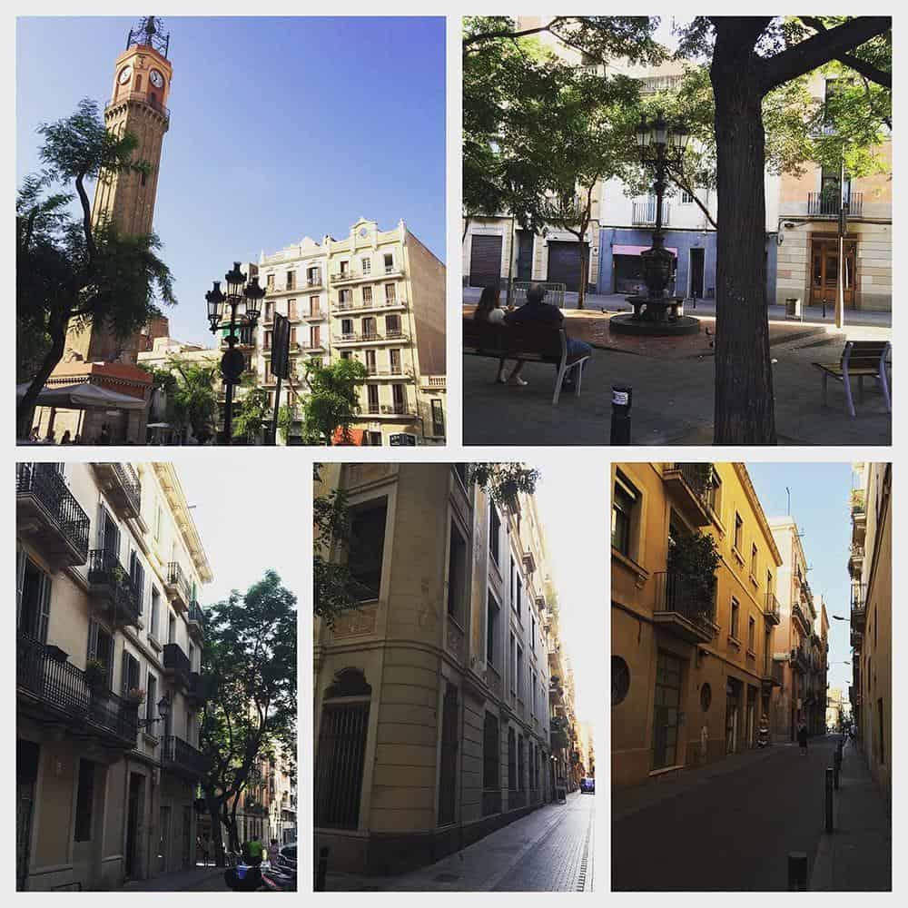 Gracia, Barcelona