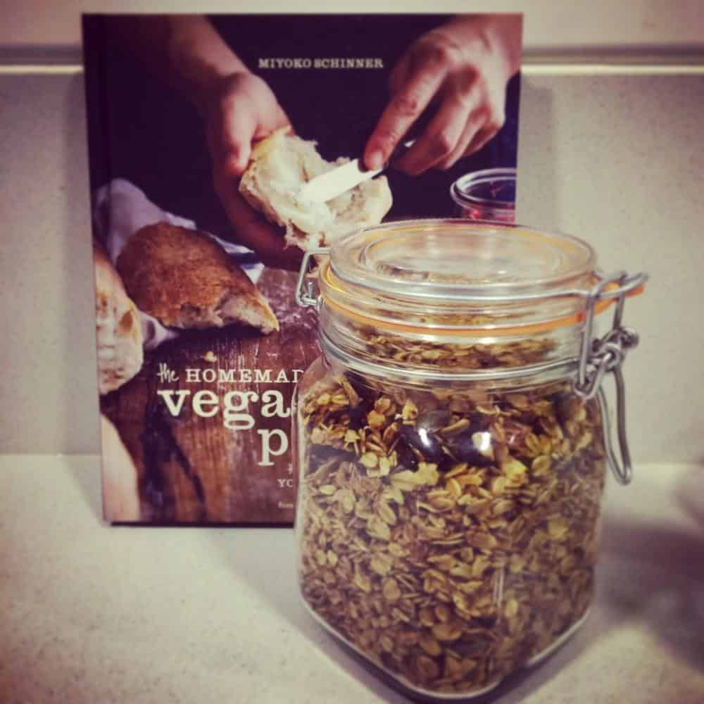 Homemade Vegan Pantry, Miyoko Schinner
