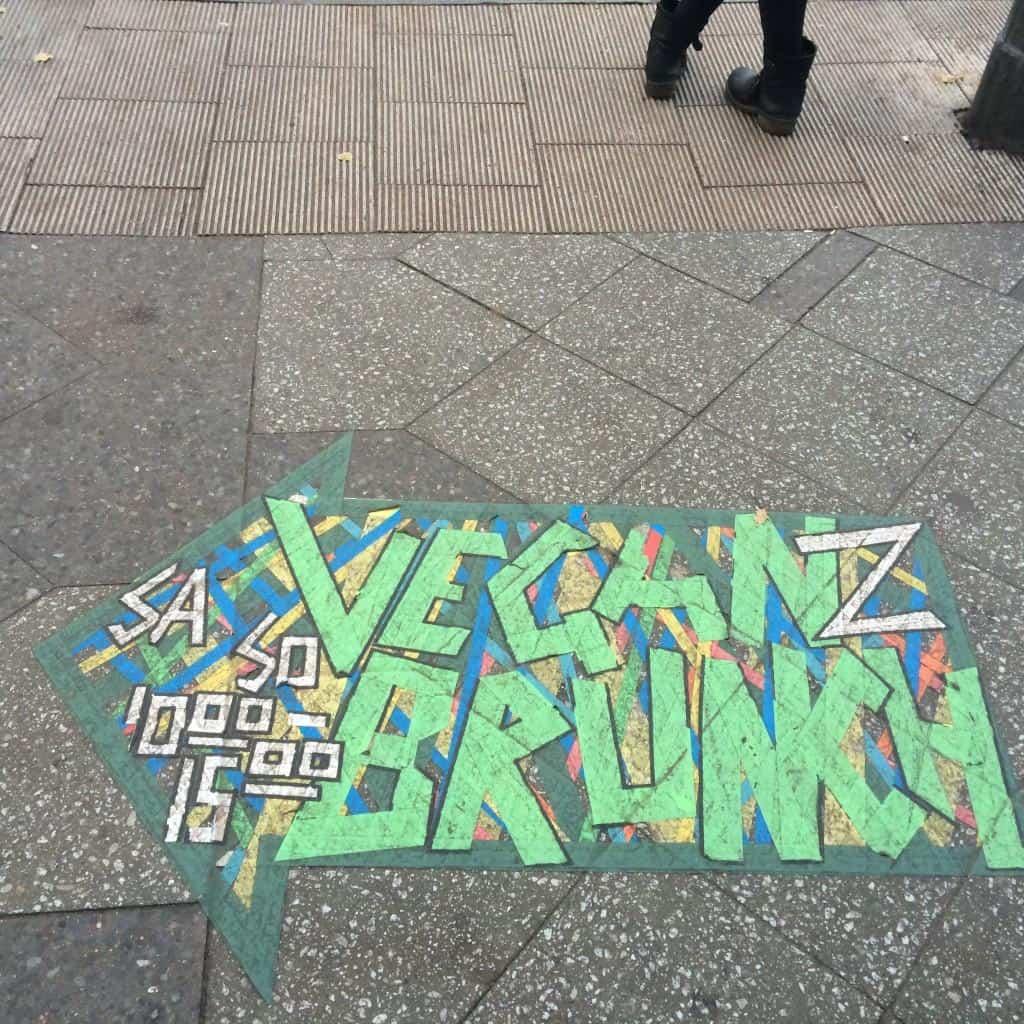 Veganz, Berlin