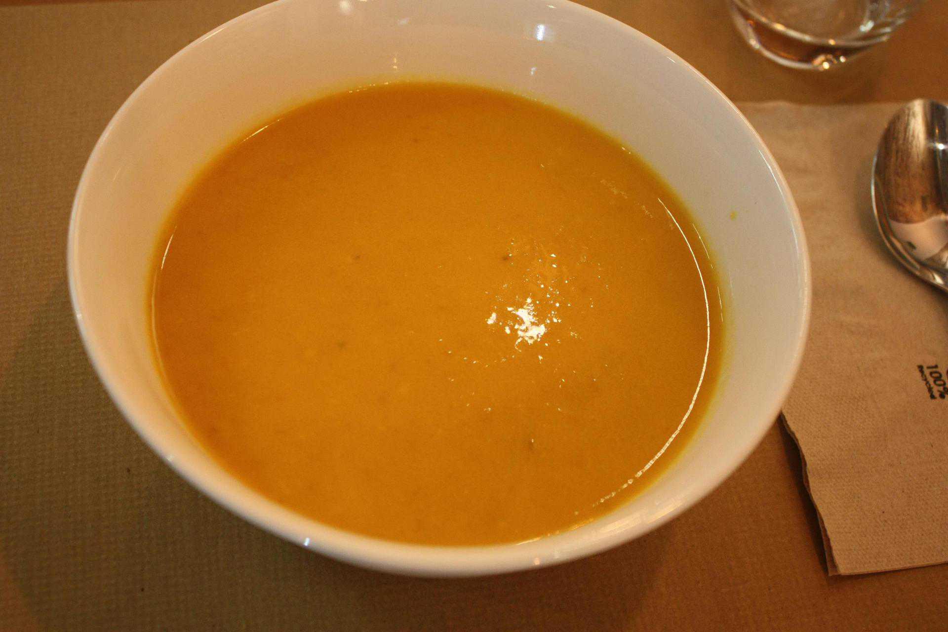 Soup, 2Y, Barcelona