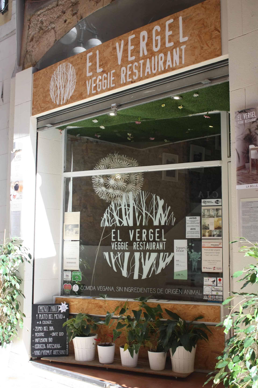 El Vergel, Tarragona