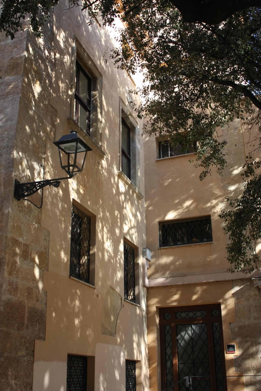Buildings in Tarragona