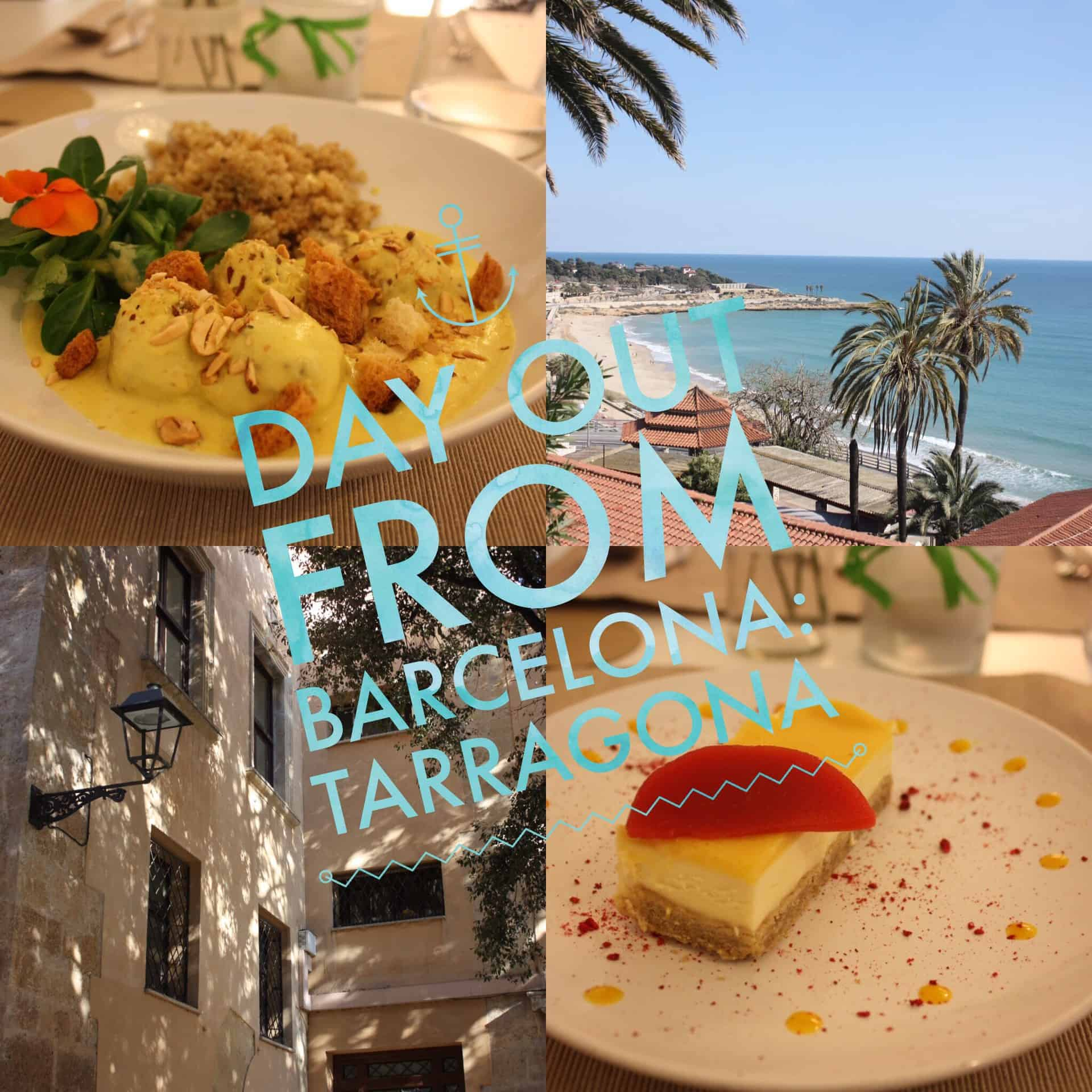 Day out from Barcelona: Tarragona