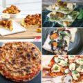 14 vegan pizza recipes for pizza month