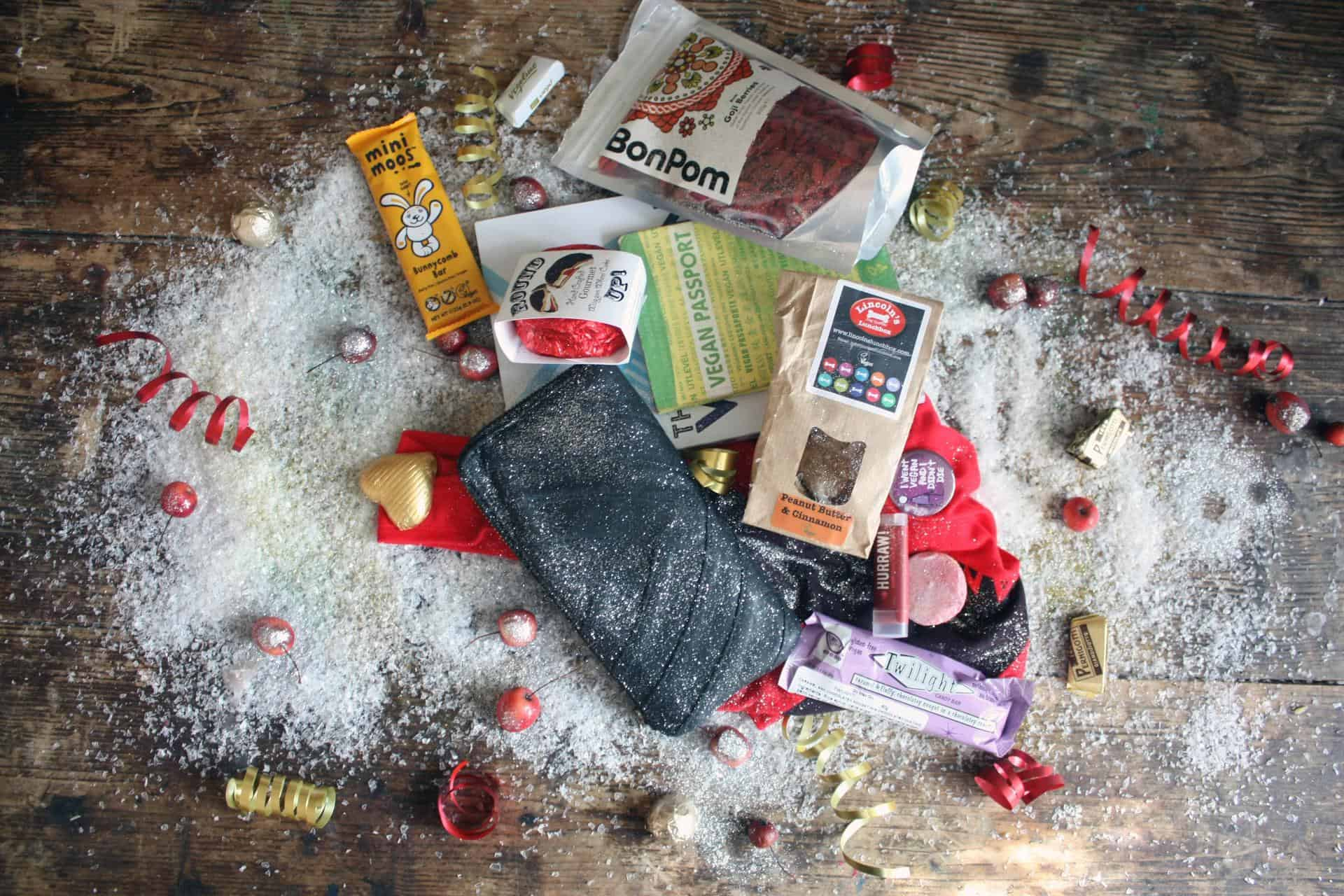 101+ vegan gift ideas for this holiday season