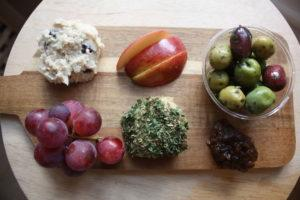 Vegan cheese London from Cheezelo, Kings Cross