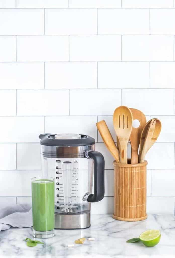 Vegan gifts: the best blender for vegans