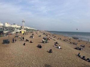 Vegan Brighton: guide to the best vegan restaurants Brighton