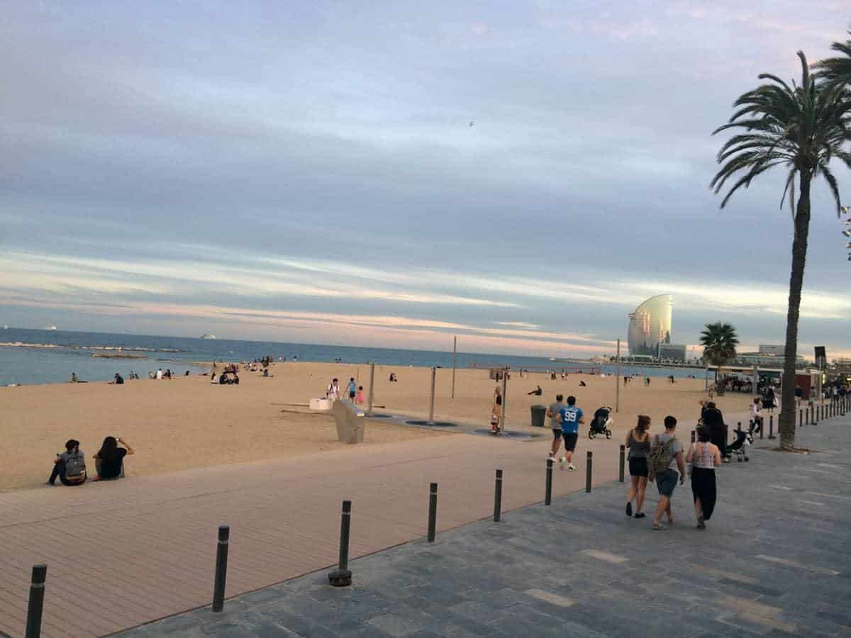 The Best Neighborhoods to Stay in Barcelona and Best Barcelona Accommodation