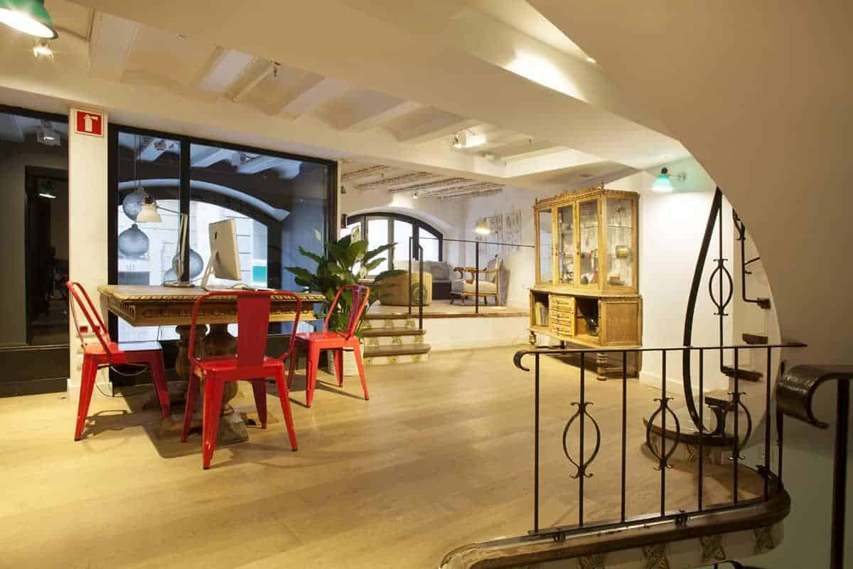 Where to stay in Barcelona: best mid-range hotel: Eco Boutique Grau