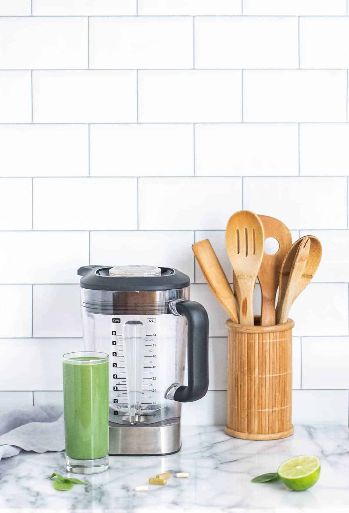 The best blenders for vegans