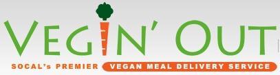 vegan box - vegin out