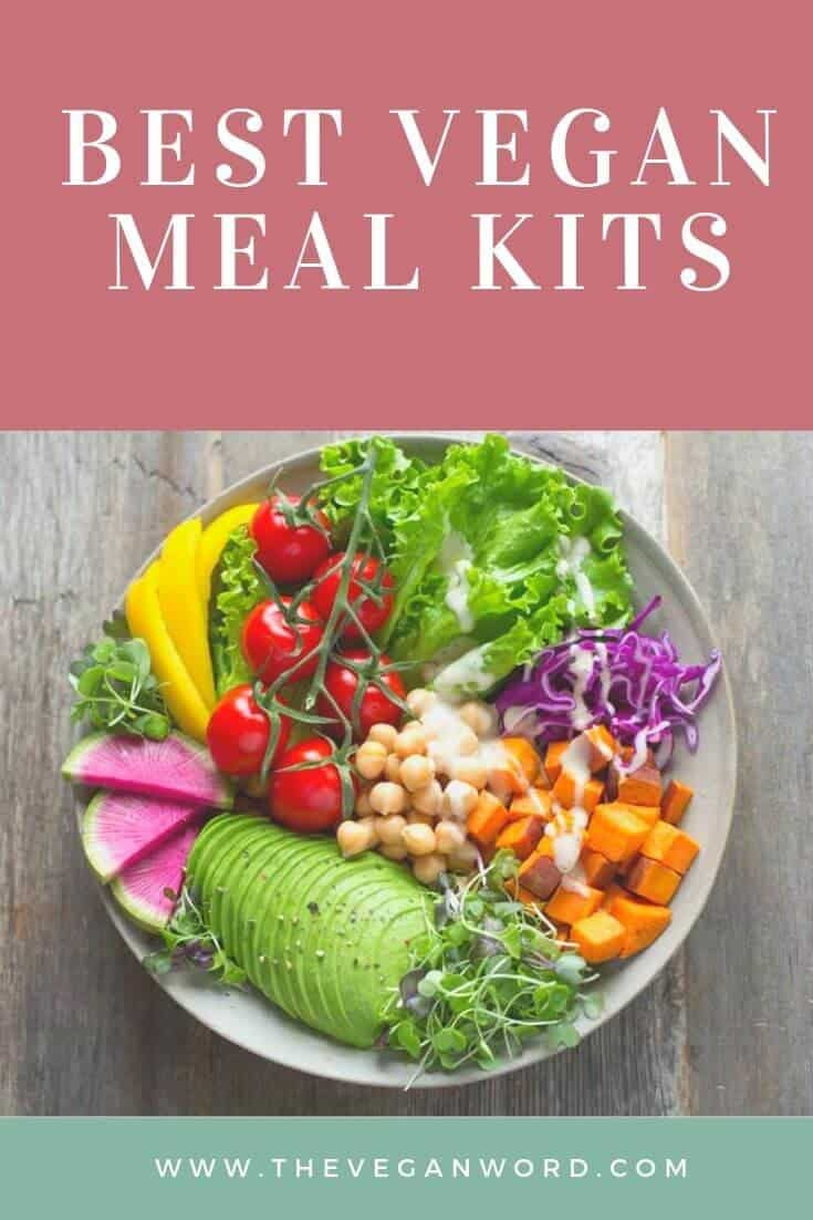 Vegan meal kits: the best vegan meal kits. See reviews, pricing and discounts for the best vegan meal kits.